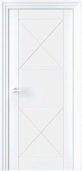 Межкомнатные двери Perfect P4