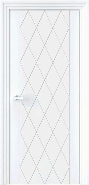 Межкомнатные двери Perfect P6