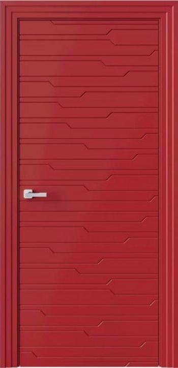 Межкомнатные двери Perfect P8