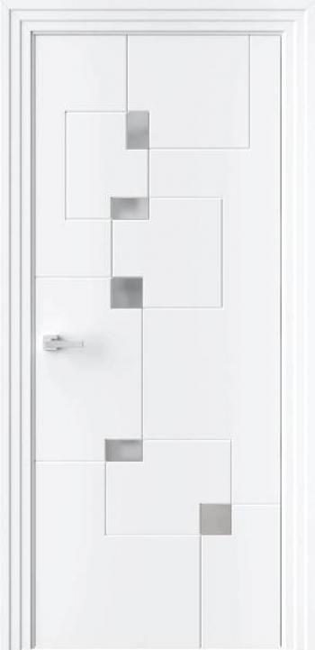 Дверь Perfect P Steel 2