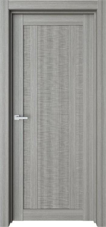 Глухая деревянная дверь Royal R30D