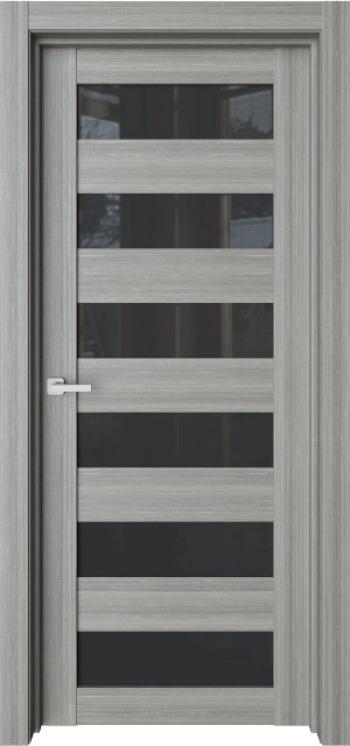 Лучшие межкомнатные двери со стеклом R36