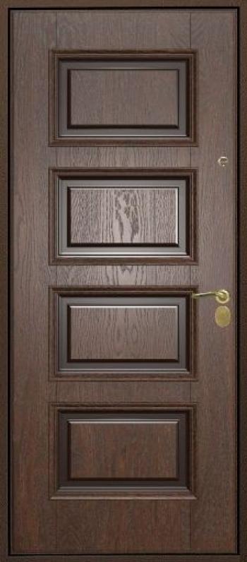 Дверная панель Роял 04