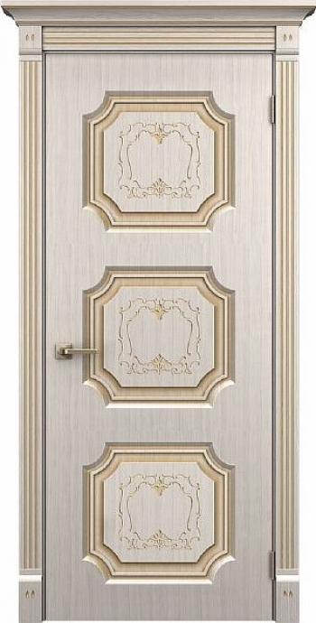 Межкомнатная дверь Севилья ДГ