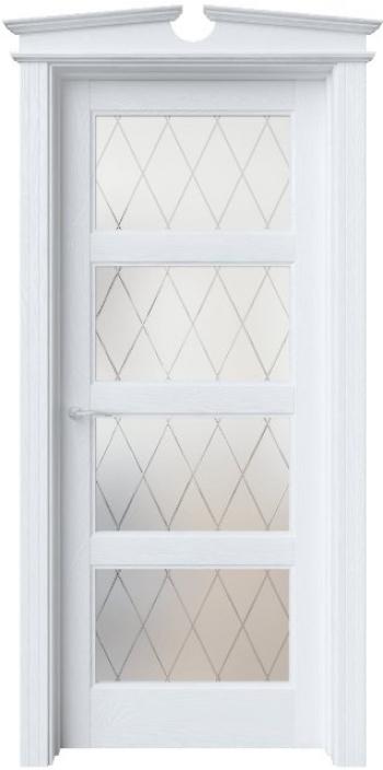 Межкомнатная дверь Соната Sonata S21