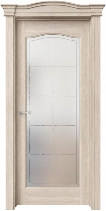 Межкомнатная дверь Соната Sonata S23