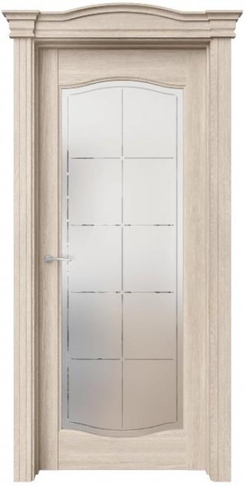 Межкомнатная дверь Соната Sonata S25
