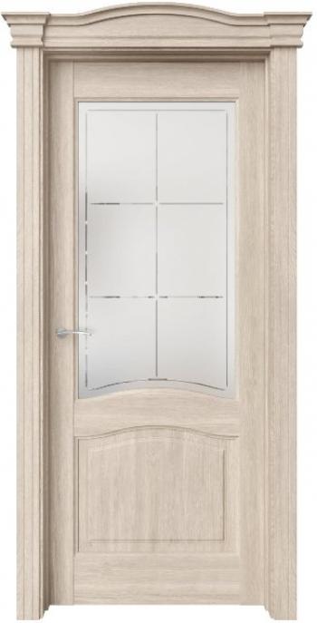 Межкомнатная дверь Соната Sonata S27