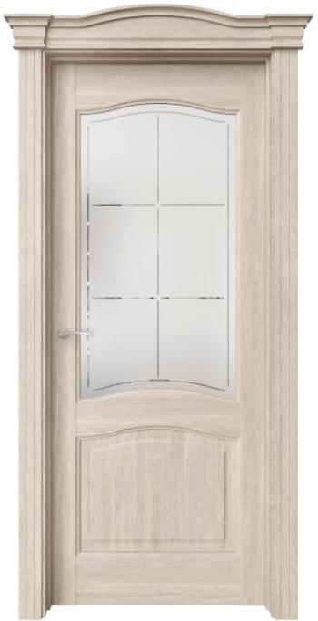 Межкомнатная дверь Соната Sonata S29
