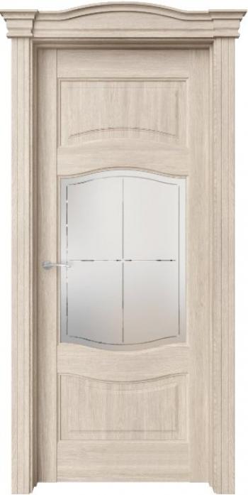 Межкомнатная дверь Соната Sonata S33