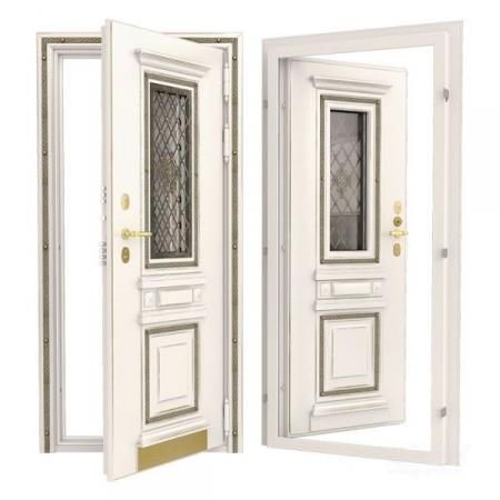 Стальная дверь Гардиан Дворцовая