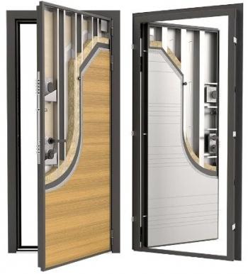Дверь Гардиан Experience 70