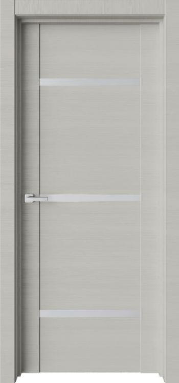 Межкомнатная дверь с молдингом Trend T24 в Нижнем Новгороде