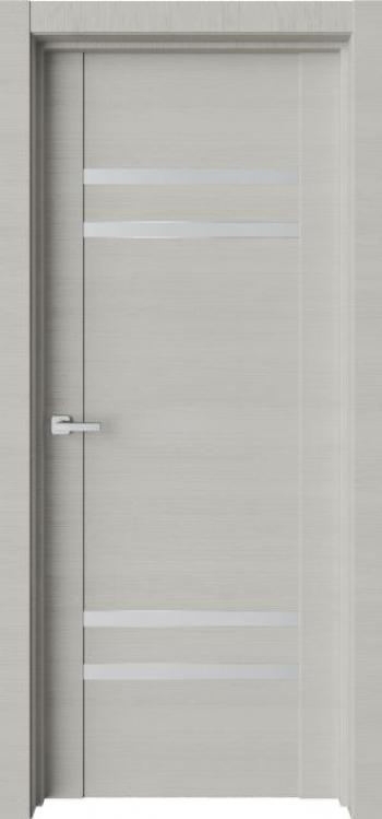 Межкомнатная дверь с молдингом Trend T25 в Нижнем Новгороде