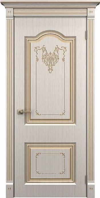 Межкомнатная дверь Таскания ДГ