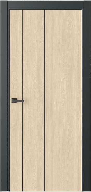 Межкомнатная дверь Urban U24