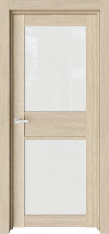 Межкомнатная дверь Verso V14 со стеклом триплекс