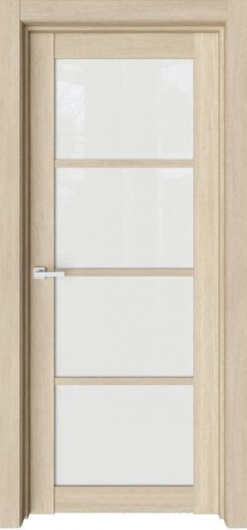 Межкомнатная дверь Verso V16 со стеклом триплекс