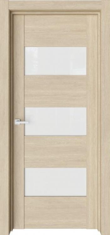 Межкомнатная дверь Verso V20 со стеклом триплекс