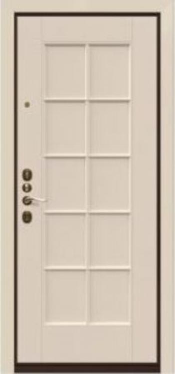 Дверная МДФ панель Вента 01