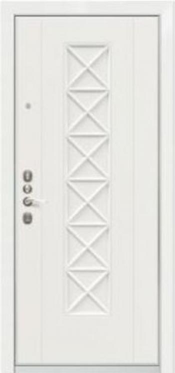 Дверная МДФ панель Вента 03