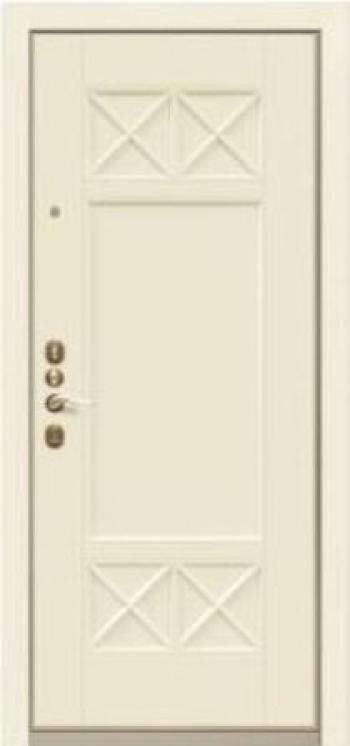 Дверная МДФ панель Вента 04
