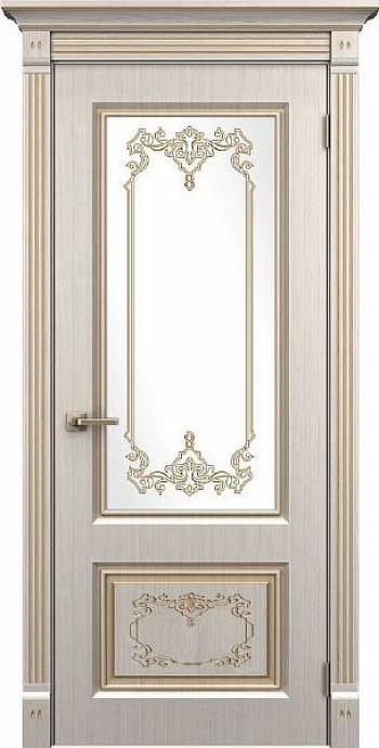 Межкомнатная дверь Верокко ДО
