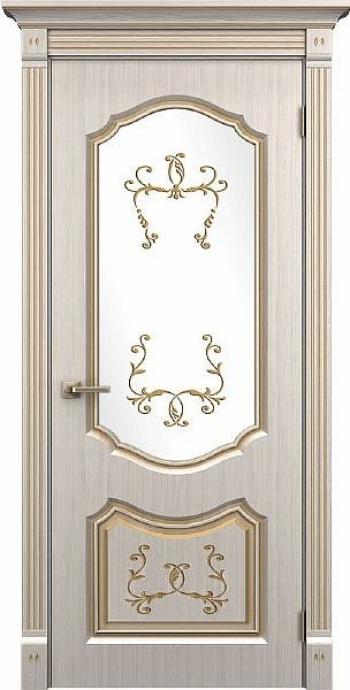 Межкомнатная дверь Версаль ДО