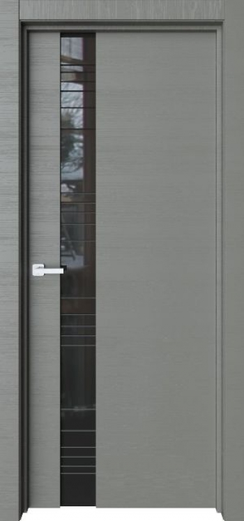 Межкомнатные двери с зеркалом серии Ways W8