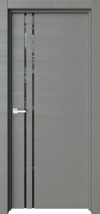 Межкомнатные двери с зеркалом серии Ways W9