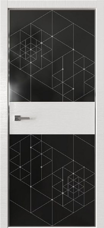 Межкомнатная дверь Атриум А9