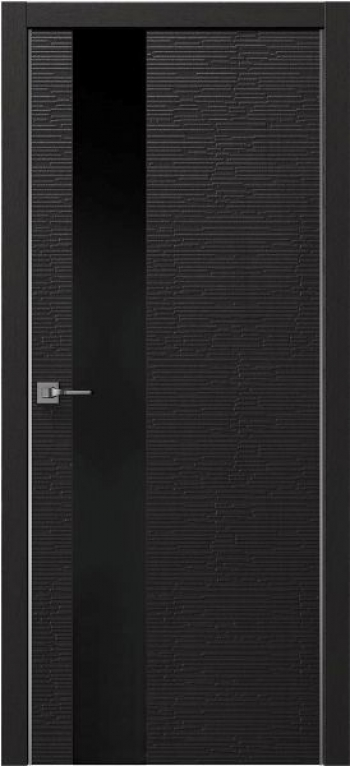 Межкомнатная дверь Атриум А4 Лайт 3D