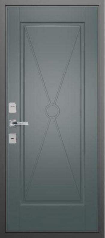 Дверная панель Альба 01