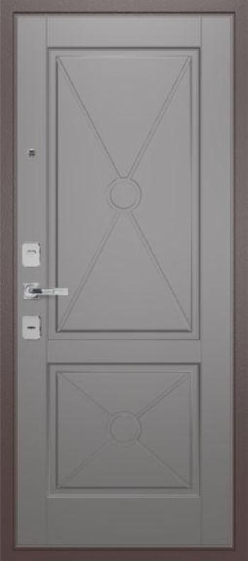 Дверная панель Альба 02
