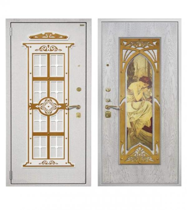 Стальная дверь Гардиан - Амелия