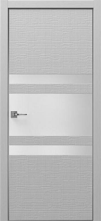 Межкомнатная дверь Атриум А1 3D