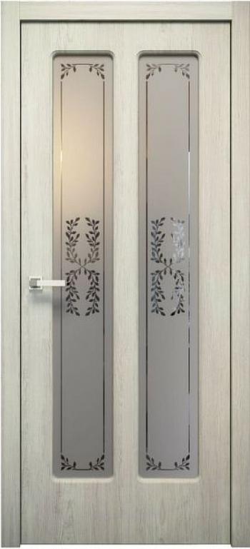 Межкомнатная дверь Бета ДО