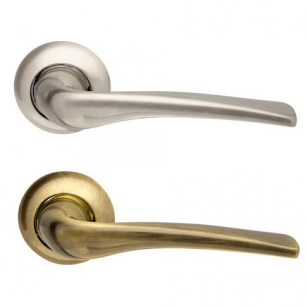 Дверные ручки Capella