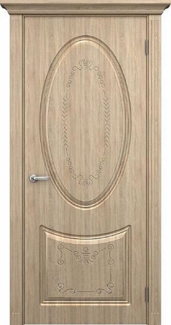 Межкомнатная дверь Корона ДГ