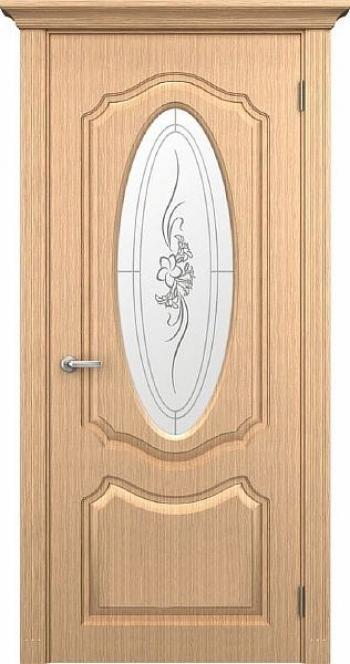 Межкомнатная дверь Диона ДО