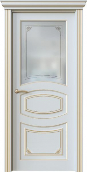 Межкомнатные двери Dolce 2.4