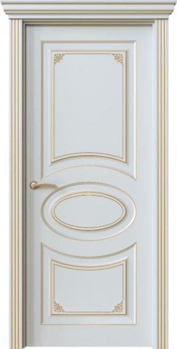 Межкомнатные двери Dolce 3.3