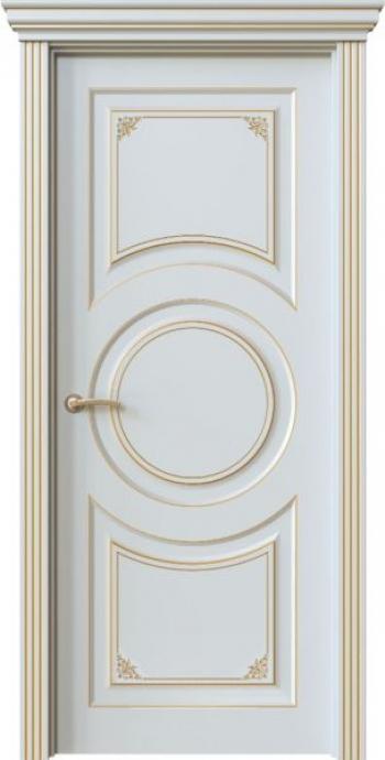 Межкомнатные двери Dolce 6.3