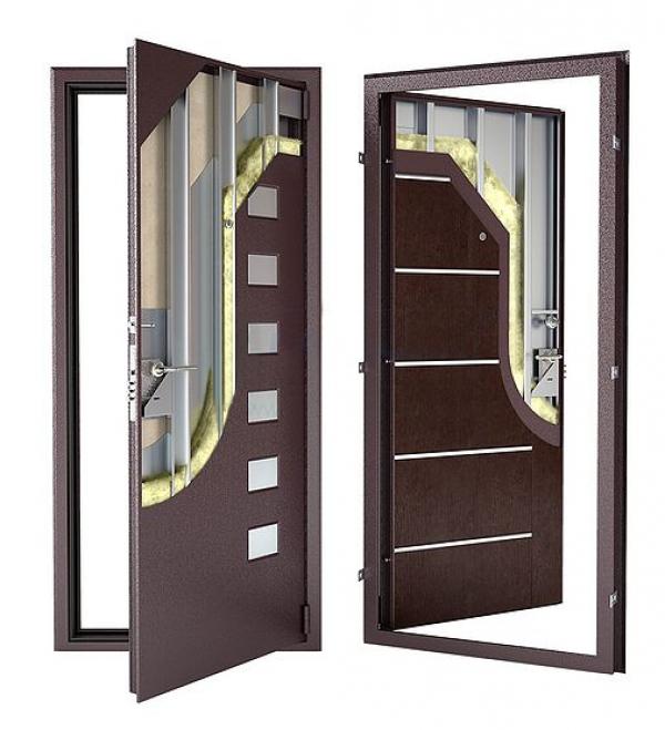 Двери Гардиан ДС 2