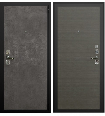 Дверь Гардиан ДС9 Experience (тепло-шумоизоляция премиум)