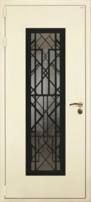 Уличные входные двери в Нижнем Новгороде