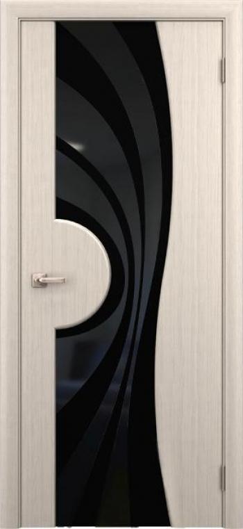 Межкомнатные двери Элита с триплексом