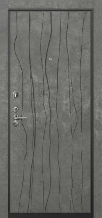 Дверная панель Дюны 02