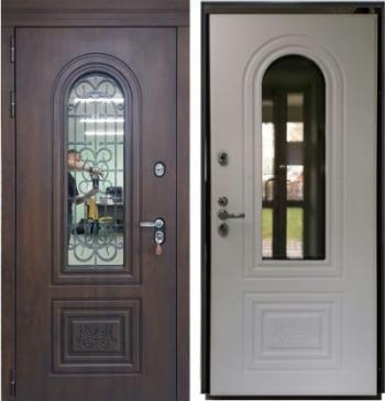 Дверь Валенсия Термо