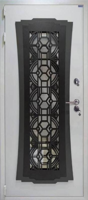Входная дверь № 172